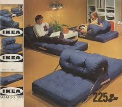 every ikea catalogue cover since 1951 gizmodo australia