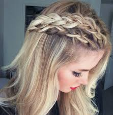 hair styles for vacation diy double dutch braid hairstyles for 2014 ombre dark golden