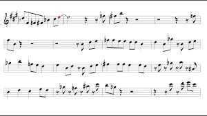 sing sing sing with a swing louis prima sing sing sing louis prima 1936 tenor sax t 176