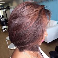 hairstyle gallary for layered ontop styles and feathered back on top best 25 feathered bob ideas on pinterest layered bob hairstyles