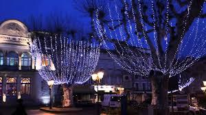 falling snowflake christmas lights led snowfall lights youtube