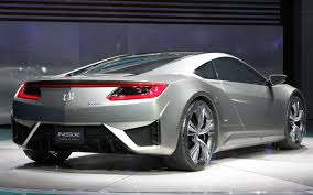 How Much Is The Acura Nsx 2012 Detroit Chrysler Design Chief Ralph Gilles On The Acura Nsx