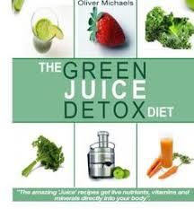 Detox Diet Recipes While Body Detoxing Pinterest Free