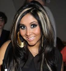 ambry on black hair 20 blonde ombre hair color ideas red brown and black hair