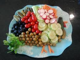 13 best veggie or fruit trays tray images on