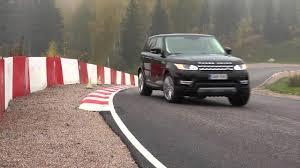 land rover vogue 2018 testissä range rover sport teknari 18 2018 youtube