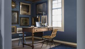 dulux colour of the year 2017 denim drift a smoky calming grey