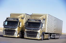 volvo commercial vehicles this volvo trucks ad with jean claude van damme will split your mind