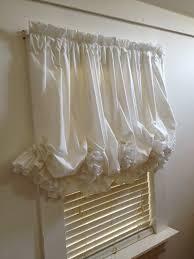 Balloon Curtain Custom White Ruffle Balloon Curtain By Mimiandme2 On Etsy