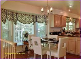 kitchen window valances ideas awesome large kitchen window treatment ideas home design ideas picture