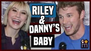 Baby Daddy Meme - baby daddy season 6 interviews riley danny s baby bonnie