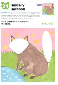 kumon step by step stickers at the zoo 014619 details rainbow