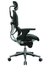 Ergonomic Office Chairs Reviews Posture Desk Chair Reception Chairs Office Chair Back Support