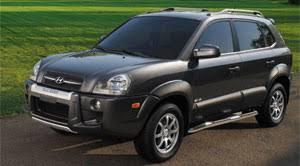 hyundai tucson 2007 review 2007 hyundai tucson fwd specifications winnipeg used cars