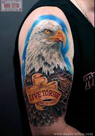 39 best fire dept eagle harley tattoo images on pinterest a