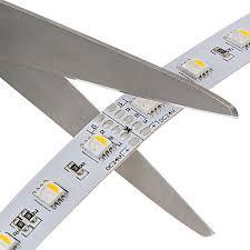 how to link led light strips rgbw led strip lights 24v led tape light w white and multicolor