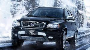 classic volvo first generation volvo xc90 to live on in china as xc classic