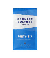 Counter by Forty Six U2013 Counter Culture Coffee