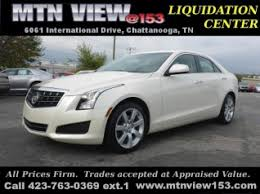 used cadillac cts prices used cadillac for sale in chattanooga tn 164 used cadillac
