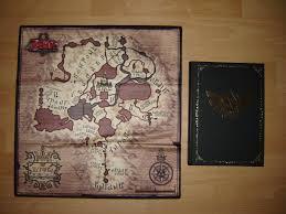 Poe Maps Hyrule Blog The Zelda Blog March 2016