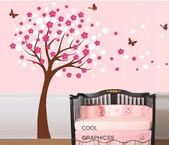Pink And Brown Nursery Wall Decor Pink Nursery Wall Decor Bartarin Site