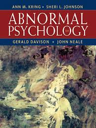 5 1118018494 abnormal psychology 12th by kring psychopathology