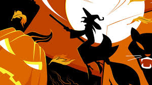cool halloween wallpapers wallpapersafari