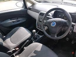 2008 fiat grande punto 1 2 active manual 5 door blacl low mileage