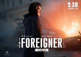 Seeking Vodly Hd The Foreigner 2017 Free