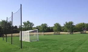 back up nets barrier netting cages for soccer golf lacrosse