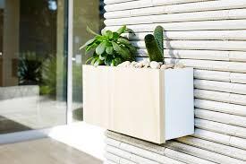 wall planter boxes
