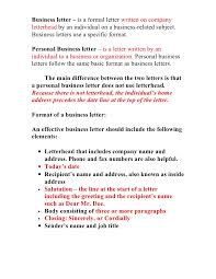 brilliant ideas of business letter in block style with mixed