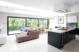 kitchen and family room ideas great kitchen family room extension ideas 0 on kitchen design