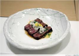 gem cuisine shinzo japanese cuisine a gem helmed by a master sushi