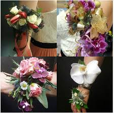 Corsage Prices Special Event Floral Corsages And Boutineeres