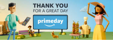 2017 black friday amazon amazon prime day 2017 recap and suggestions for prime day 2018