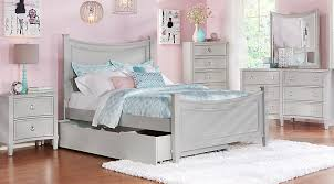 place gray 5 pc bedroom bedroom sets colors