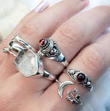 star rings silver images Jewels dixi shopdixi shop dixi ring ring silver ring silver jpg
