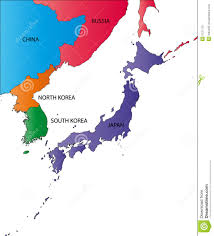 Blank Map Of Japan by Map Of China And Japan China Japan Map Map Of Japan China And