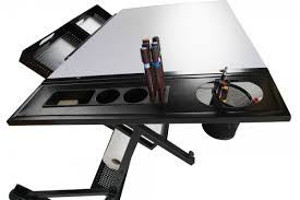 art table with storage soho urban artist table jerry s artarama