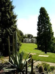 the birmingham botanical gardens details pink wedding days