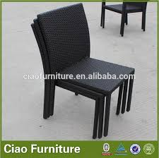 Outdoor Rattan Armchairs Rattan Chair Rattan Chair Suppliers And Manufacturers At Alibaba Com