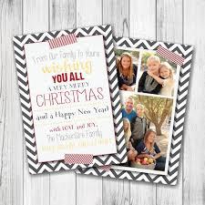 wishing you all a very merry christmas holiday photo christmas