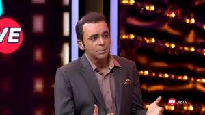 film nabi yusuf part 6 sunil grover as virendra sehwag on jio dhan dhana dhan youtube