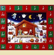 nativity advent calendar this is a neat nativity set even doubles up as an advent calendar