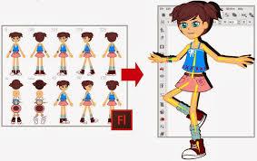 animation and video blog november 2013