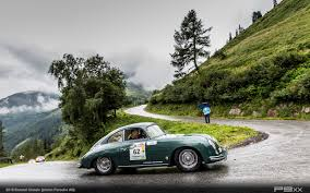 rally porsche porsche at the 2016 ennstal classic rally u2013 p9xx