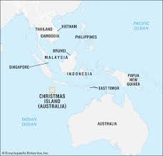 christmas island geography u0026 history britannica com