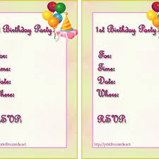 Card Invitations Maker Baby Birthday Invitation Maker Invitations Templates