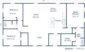 house plans ideas 40 50 metal building floor plans adhome